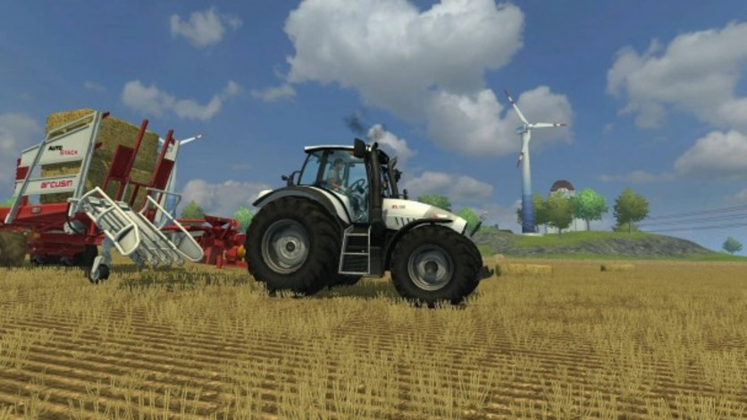 Screenshot 4 - Farming Simulator 2013 - Official Expansion
