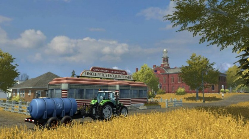 Screenshot 8 - Farming Simulator 2013 - Official Expansion