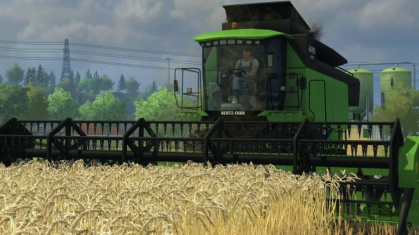 Screenshot 7 - Farming Simulator 2013 - Official Expansion