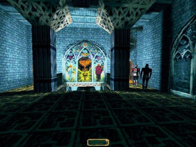 Screenshot 6 - Thief Gold