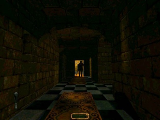 Screenshot 3 - Thief Gold