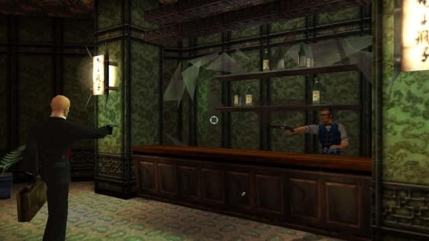 Screenshot 7 - Hitman: Codename 47