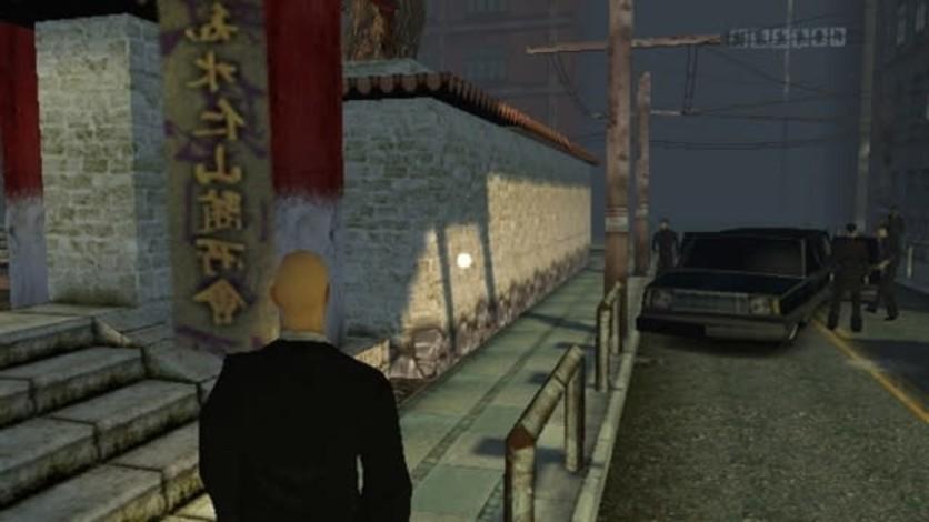 Screenshot 8 - Hitman: Codename 47