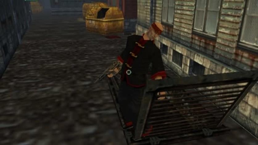 Screenshot 12 - Hitman: Codename 47