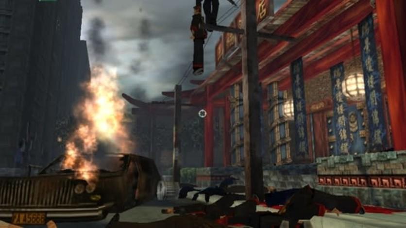 Screenshot 6 - Hitman: Codename 47