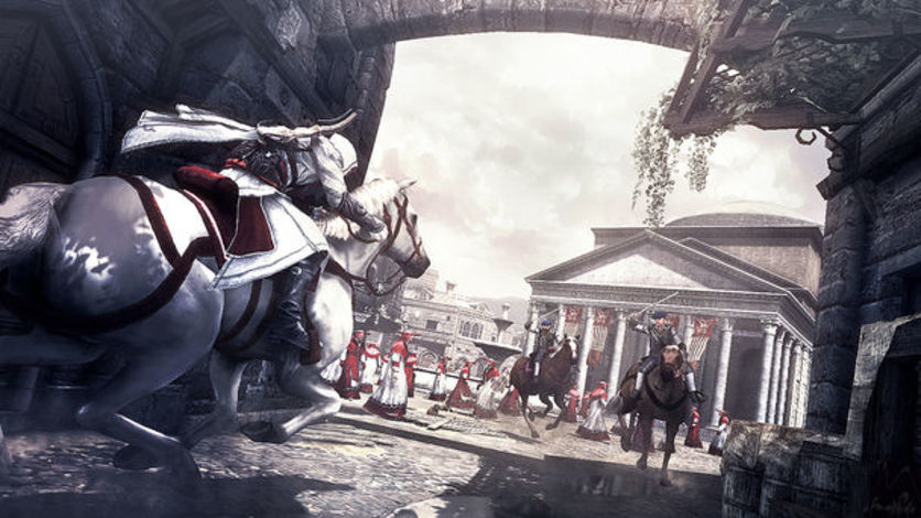 Screenshot 5 - Assassin's Creed: Brotherhood