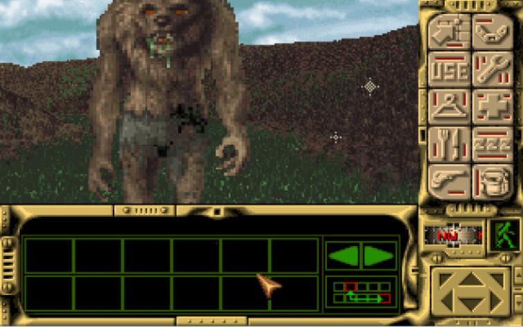 Screenshot 25 - Silmarils Collection