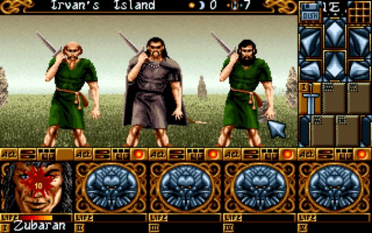 Screenshot 21 - Silmarils Collection