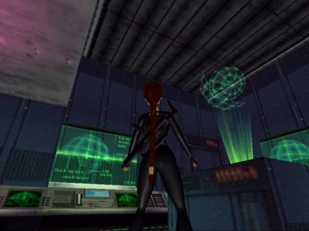 Screenshot 7 - Tomb Raider V: Chronicles