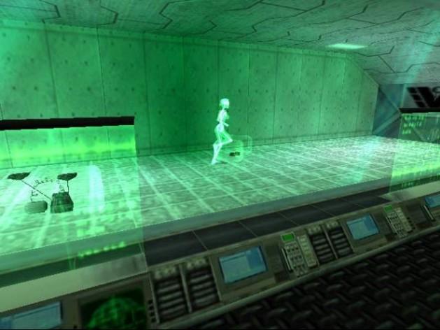 Screenshot 5 - Tomb Raider V: Chronicles