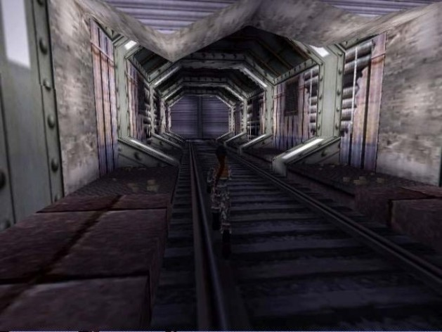 Screenshot 8 - Tomb Raider V: Chronicles