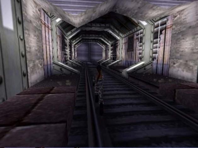 Screenshot 8 - Tomb Raider V: Chronicles