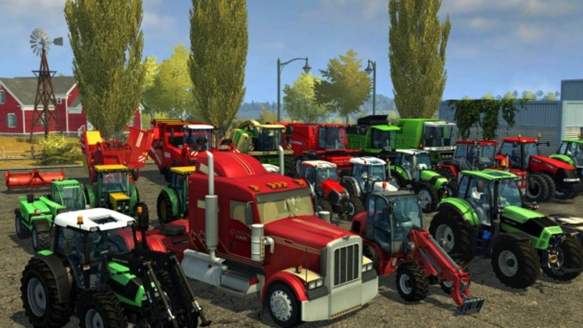 Screenshot 10 - Farming Simulator 2013 - Titanium