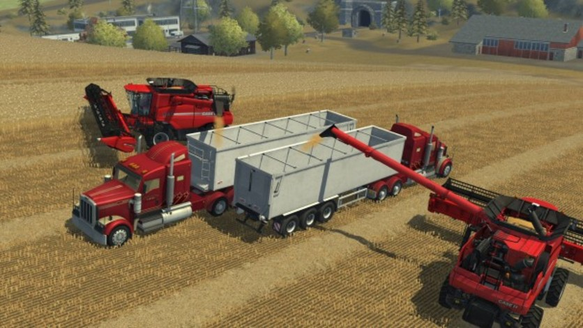 Screenshot 2 - Farming Simulator 2013 - Titanium