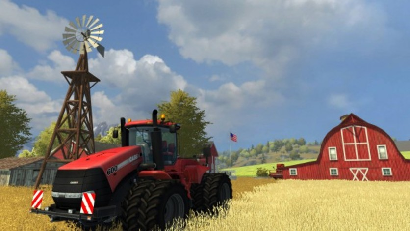 Screenshot 12 - Farming Simulator 2013 - Titanium