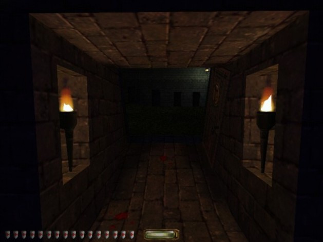 Screenshot 1 - Thief™ II: The Metal Age