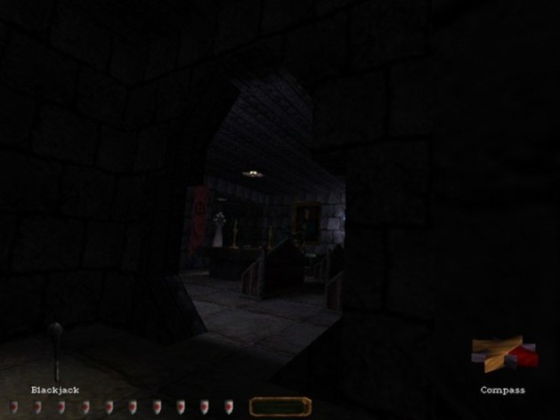 Screenshot 4 - Thief™ II: The Metal Age