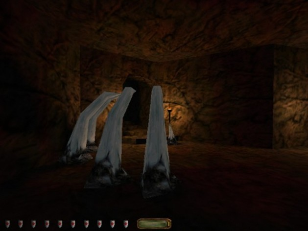 Screenshot 6 - Thief™ II: The Metal Age