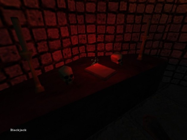 Screenshot 5 - Thief™ II: The Metal Age