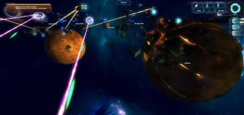 Screenshot 7 - Gemini Wars