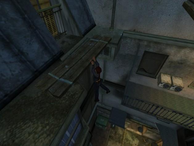 Screenshot 4 - Tomb Raider VI: The Angel of Darkness