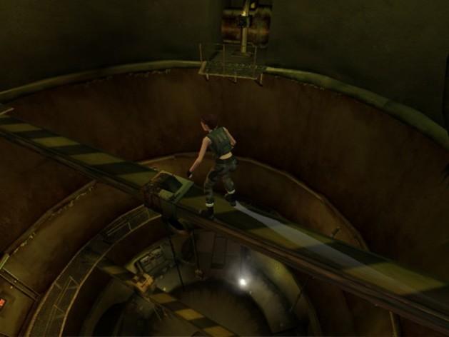 Screenshot 7 - Tomb Raider VI: The Angel of Darkness