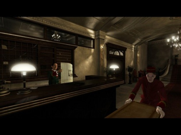 Screenshot 5 - Post Mortem
