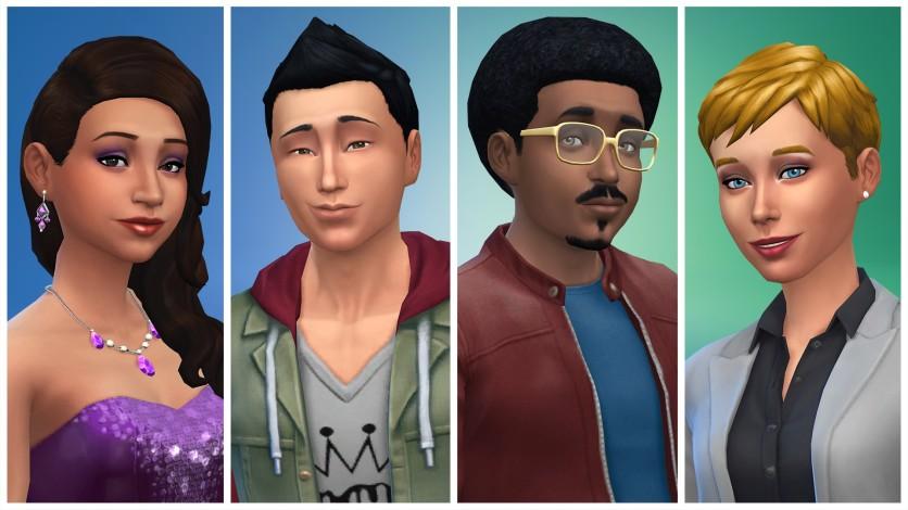 Screenshot 7 - The Sims 4