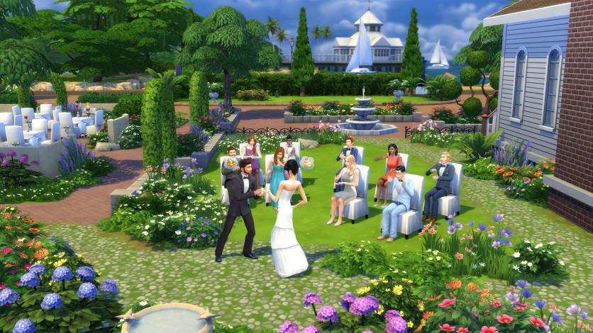 Screenshot 9 - The Sims 4
