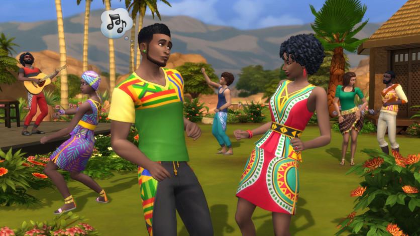 Screenshot 11 - The Sims 4