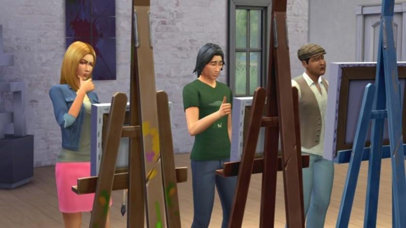 Screenshot 5 - The Sims 4