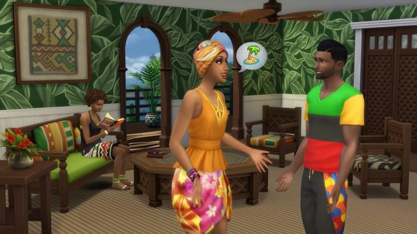 Screenshot 13 - The Sims 4