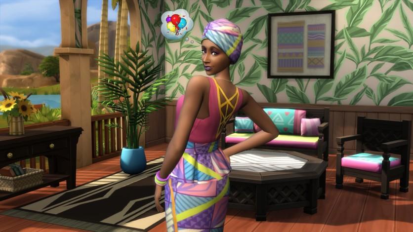 Screenshot 12 - The Sims 4