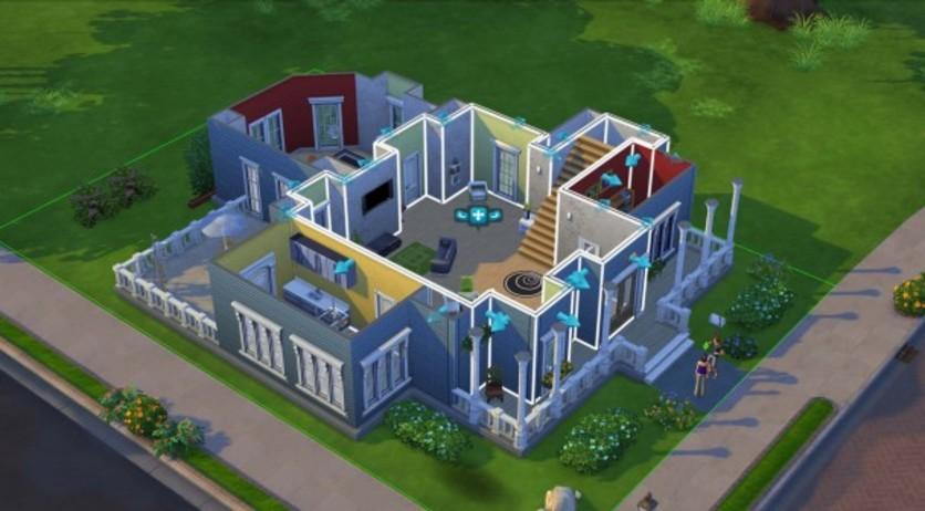 Screenshot 2 - The Sims™ 4