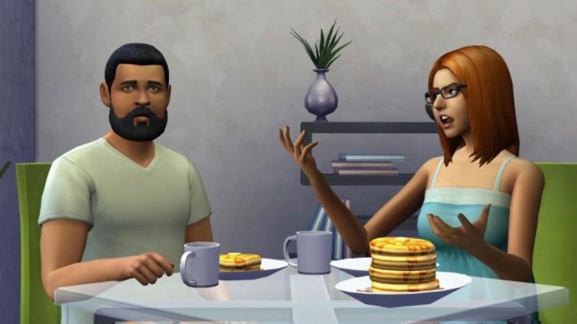 Screenshot 4 - The Sims 4