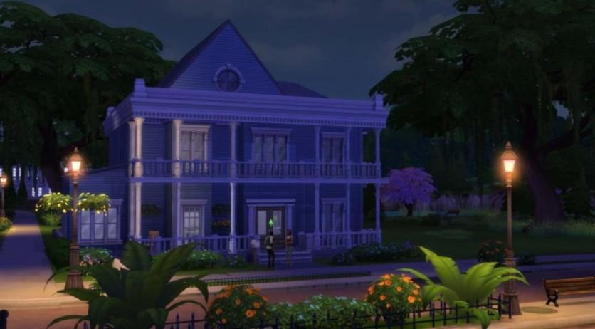 Screenshot 6 - The Sims 4