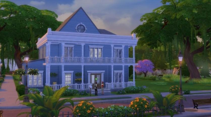Screenshot 3 - The Sims 4