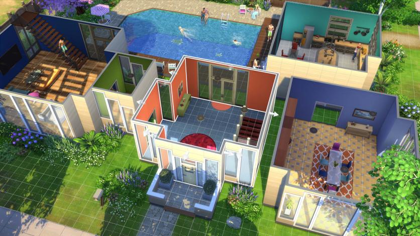 Screenshot 8 - The Sims 4