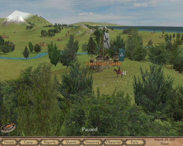Screenshot 7 - Mount & Blade