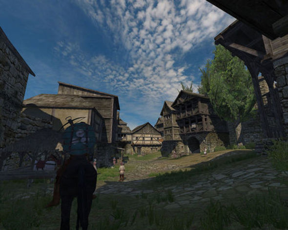 Screenshot 5 - Mount & Blade
