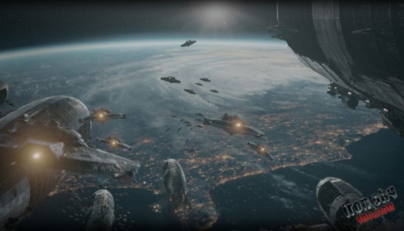Screenshot 6 - Iron Sky - Invasion
