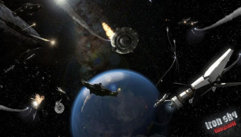 Screenshot 5 - Iron Sky - Invasion