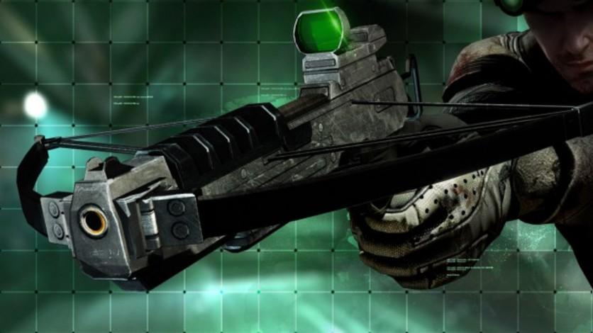 Screenshot 6 - Tom Clancy's Splinter Cell Blacklist: Homeland Pack