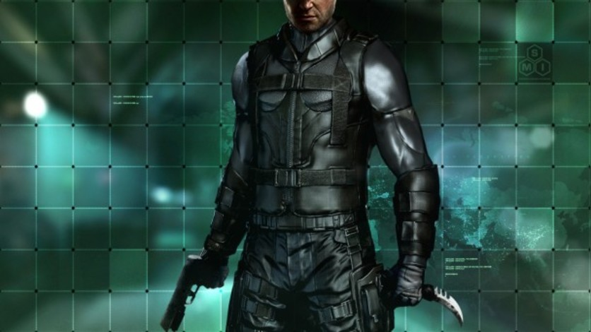 Screenshot 2 - Tom Clancy's Splinter Cell Blacklist: Homeland Pack