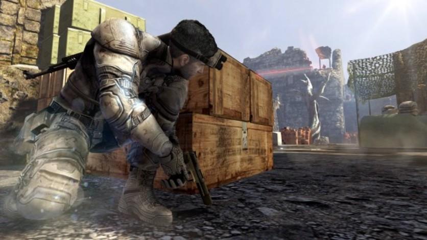 Screenshot 3 - Tom Clancy's Splinter Cell Blacklist: Homeland Pack