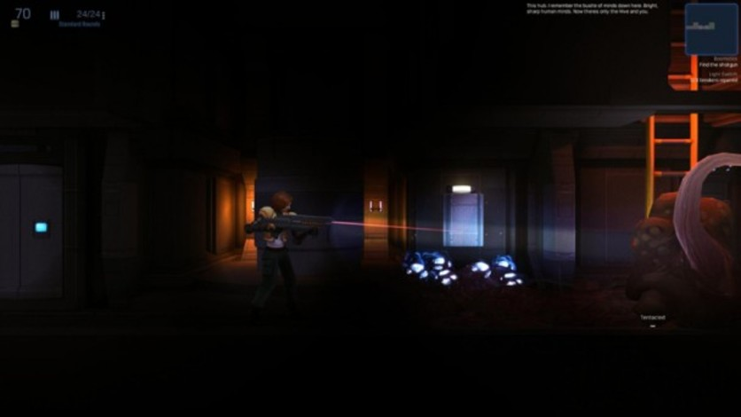 Screenshot 13 - Dark Matter