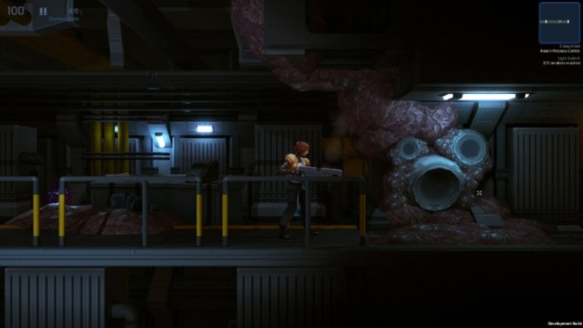 Screenshot 12 - Dark Matter