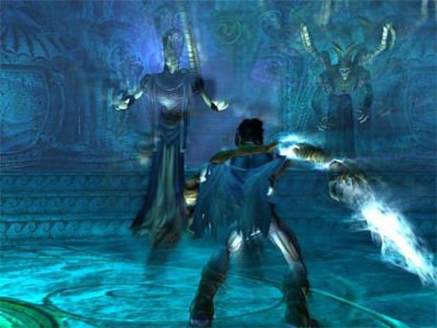 Screenshot 4 - Legacy of Kain: Defiance