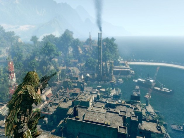 Screenshot 9 - Sniper Ghost Warrior