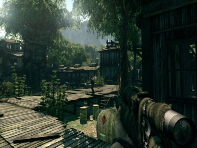 Screenshot 7 - Sniper Ghost Warrior